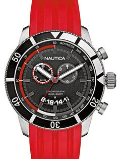 21 Best Watches by Nautica images  18b6c2aa4e9