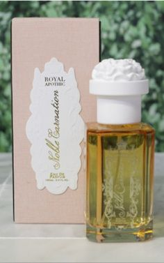 Noble Carnation EDP Perfume by Royal Apothic