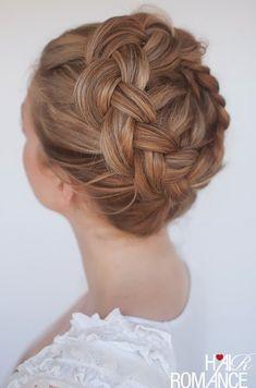 Headache-Free Hairstyles | Gouldylox