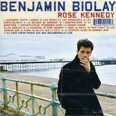 Benjamin biolay ma rencontre lyrics