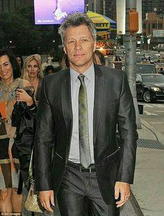 Jon - older & absolutely gorgeous! ❤️