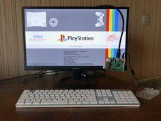 La Recalbox embarque 30 consoles sur Raspberry Pi pour une ludothèque inégalée et multijoueurs. Son interface made in France est très simple à installer.