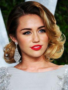 Maria Menounos Wedding Hairstyle Ideas - Celebrity Wedding Hairstyles - Cosmopolitan