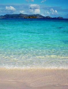 Sapphire Beach St Thomas