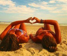 @Vanessa Samurio Samurio M Lugo beach friends! someone needs to take our pic next time haha