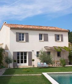 Vivre en harmonie - Mas Provence, constructeur maisons individuelles