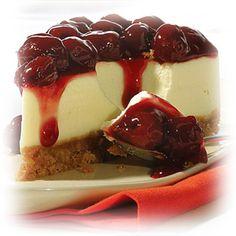 Παγωτό Cheesecake - FYTRO The Kitchen Food Network, Cheesecake Brownies, Greek Recipes, Cheesecakes, Food Network Recipes, Panna Cotta, Cake Recipes, Clean Eating, Pudding