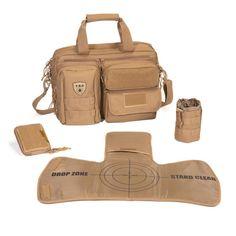 5565cae85 TBG Deuce 2.0 Tactical Diaper Bag™ Combo Set. Fashionable Diaper  BagsChanging MatBrown BabiesOnline BagsMilitary FashionMilitary StyleDad  Diaper BagMolle ...
