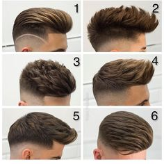Appropriate hairstyle ideas for men with round faces appropriate hairstyles for work; appropriate hairstyles for school Cool Hairstyles For Men, Hairstyles Haircuts, Haircuts For Men, Hairstyle Ideas, Round Face Hairstyles, Waitress Hairstyles, Interview Hairstyles, Barber Haircuts, Haircut Men