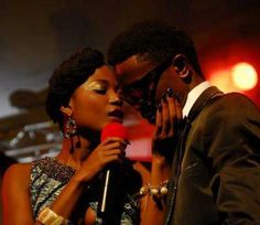 WATCH: Efya & Sarkodie Perform At #TheLoadedParty