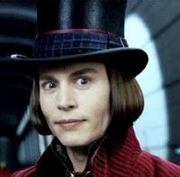 Buzzfeed Charlie And The Chocolate Factory Johnny Depp