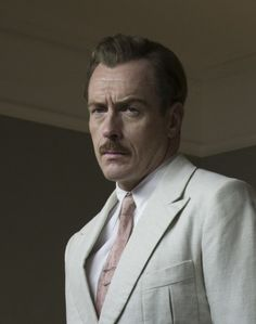 And Then There Were None (2015): Toby Stephens as Dr Armstrong