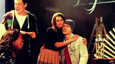 Sam and Rachel