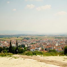 Kilkis Town - Greece Greece Travel, Mythology, Paris Skyline, Travelling, Empire, Greek, History, Country, Pictures