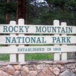 National Parks and Outdoor Activities in Colorado Broncos Fans, Denver Broncos, Rocky Mountain National Park, Rocky Mountains, Outdoor Activities, Family Travel, Colorado, National Parks, Adventure