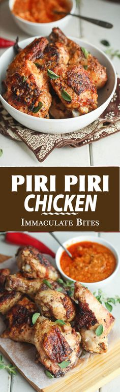 grill chicken mozambique peri peri chicken a crazy delicious coconut ...