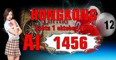 Angka main prediksi togel hongkong malam ini 1 oktober 2016  - Prediksi ai di bawah ini kemungkinan masuk atau gabung pada putaran togel hon...