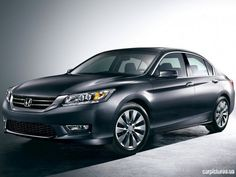2013 Honda Accord #HondaAccord