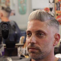 130 bästa bilderna på Men s hair  0030de032c796