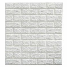 Fasade Dome x PVC Wall Paneling in Brushed Aluminum 3d Brick Wall Panels, Brick Wall Paneling, Vinyl Wall Panels, Wood Panel Walls, Tv Walls, Wood Wall, Stick On Wallpaper, Brick Wallpaper Roll, Wallpaper Panels