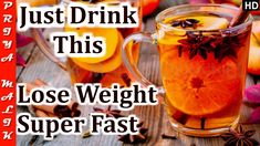 Just Drink this 3 Days & Reduce Weight Quickly | How To Lose Weight Fast...