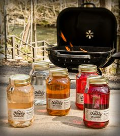 It's perfect weather to be grilling with #OleSmoky! #Sunny #Summer