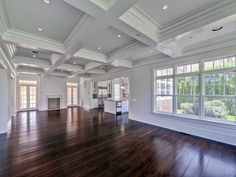 wow Elegant New Manor Home