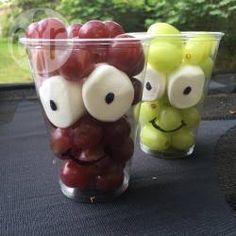 Grape Cups @ allrecipes.com.au