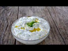 Tzatziki, Make It Yourself, Youtube, Food, Youtubers, Meals, Youtube Movies