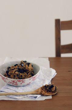 cookie dough  by Heidi Leon Monges, via Flickr