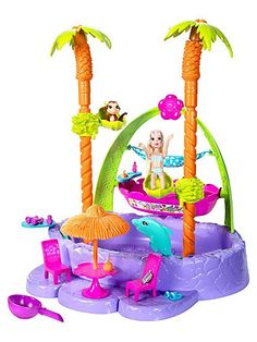 Polly Pocket - History's Best Toys: All-TIME 100 Greatest Toys - TIME