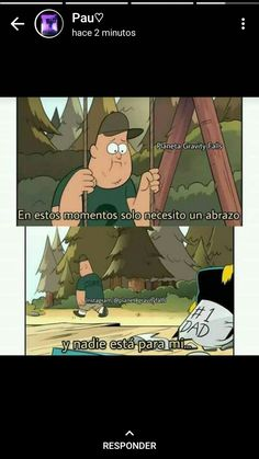 S.A.D 😭😭 sos el mejor Spanish Phrases, I Hate My Life, Kimi No Na Wa, The Simpsons, Gravity Falls, Cringe, Fnaf, Memes, Qoutes