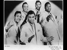 *Stay In My Corner* The Dells 1965 - YouTube