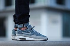 https://flic.kr/p/qKvsuu | Nike Air Max 1 'Dirty Denim' | Nike Air Max 1 'Dirty Denim'