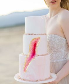 MAD LOVE Wedding Inspirations (@wedding_inspirations_magazine) • Instagram photos and videos Inspirations Magazine, We Are Love, Madly In Love, Blue Flowers, Wedding Cakes, Wedding Inspiration, Concept, Treats, Photo And Video