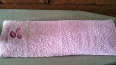 Towel rice pack