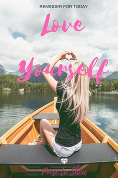 It's important to remind yourself that you need to start from YOU. Love yourself and be kind. Learning To Love Yourself, Be Kind To Yourself, Life Lesson Quotes, Life Lessons, Finding Happiness, Self Empowerment, Positive Psychology, Love Tips, Body Love