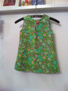 Japanske kjoler - Fingernem
