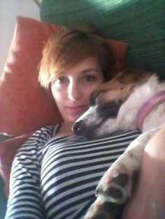 #coccole #bambinapelosa #tantolove #cane #sardegna