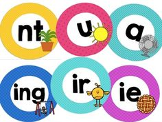 I use the spelling skills mini-posters to introduce a spelling skill.  After introducing the skill, I hang the posters for my kiddos to reference in the future.  Each skill has a matching clip-art image to help refresh your kiddos memory!  63 spelling patterns are included!thecrazyschoolteacher.blogspot.com