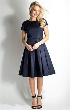 Cute dress from downeast