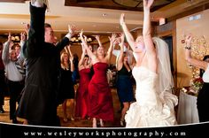 Lehigh Valley Wedding Photography, Allentown, PA, Wesley Works Entertainment & Photography