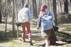 Pötit | Thisispaper Into the Forest - Photo by Jerzy Fudali