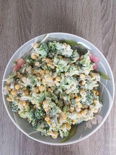Brokkoli - Salat, ein sehr schönes Rezept mit Bild aus der Kategorie Gemüse. 46 Bewertungen: Ø 4,3. Tags: Beilage, Deutschland, einfach, Europa, Gemüse, Salat, Schnell, Vegetarisch