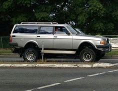 4WD 240