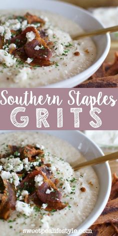 Southern Staple: Gri
