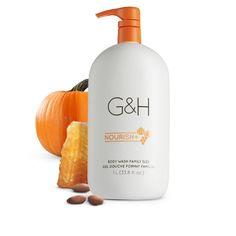 Nutrilite, Wind Power, Jelsa, Your Skin, Dry Skin, Shower Gel, Body Wash, Allergies, Biodegradable Products