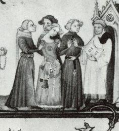 14th century purses http://cottesimple.com/articles/aumonieres/