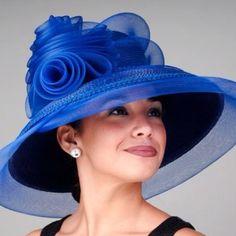UK Derby Hat