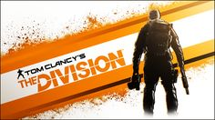 Tom Clancy's The Division FPS Game 2014 HD Wallpaper